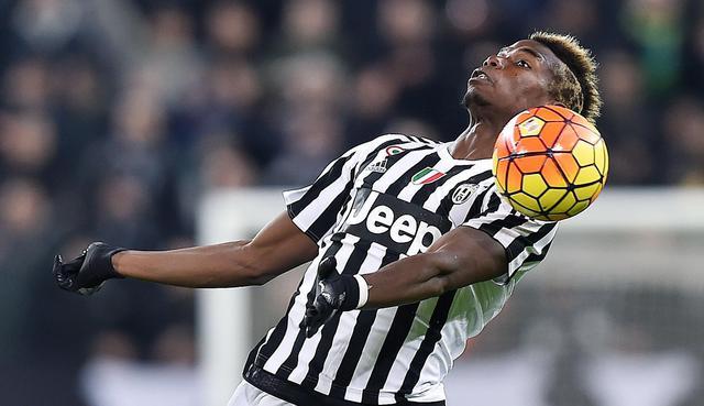 Soccer: Serie A, Juventus-Genoa